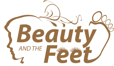 Logo Beauty and the Feet